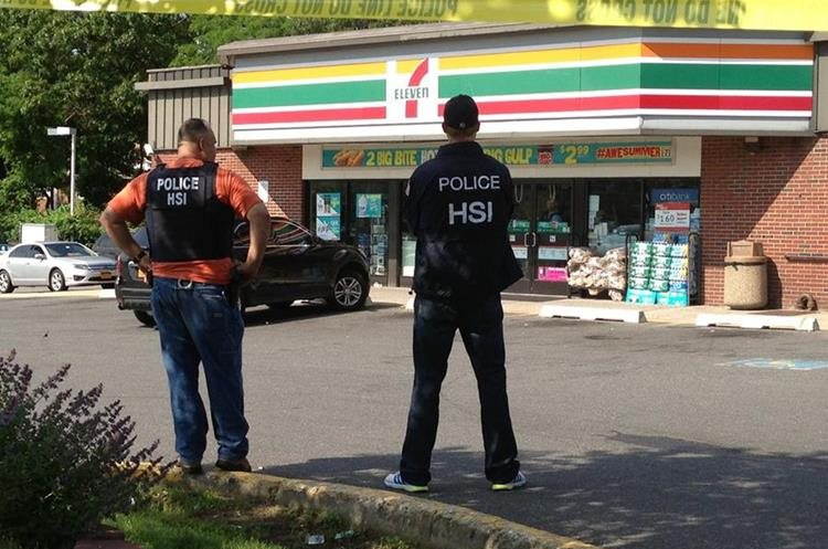 Las autoridades describieron la operación como la mayor redada de inmigración contra un único empleador durante la presidencia de Donald Trump.