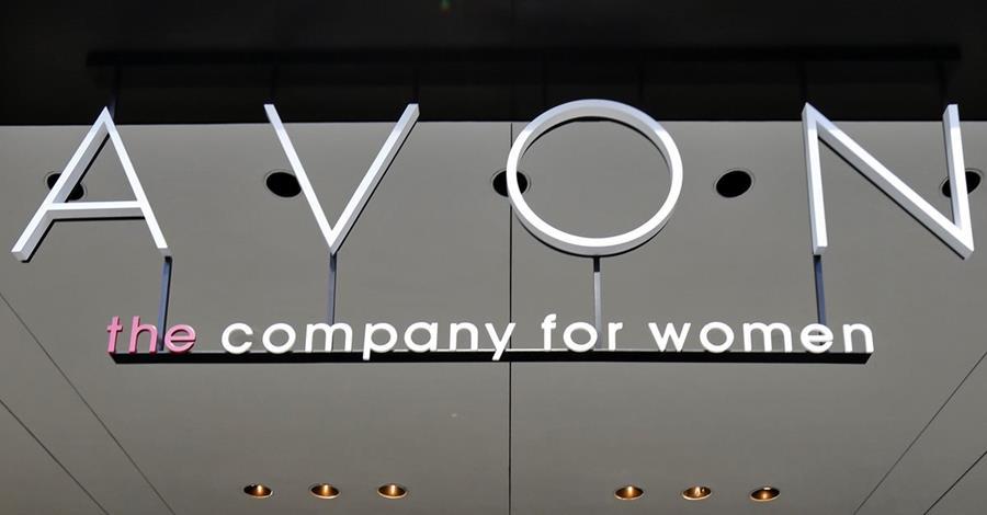 Sede de la firma de cosméticos Avon en Nueva York. (Foto Hemeroteca PL)