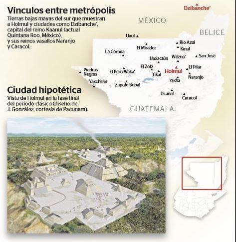 Infografía Prensa Libre: Rosana Rojas / Textos: Brenda Martínez.