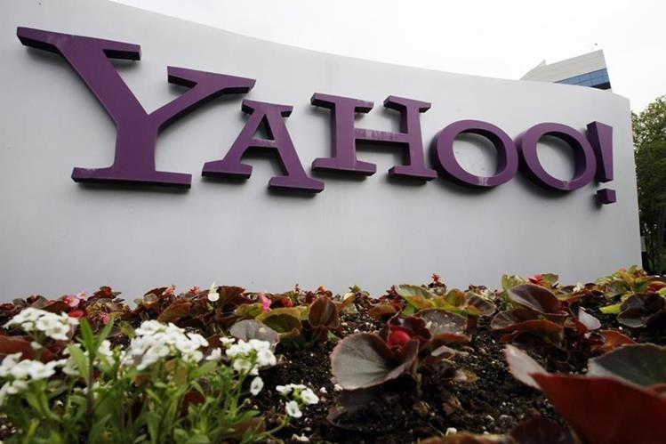 Los hackeos afectaron a gigantes como Yahoo! (Foto Prensa Libre: AP)