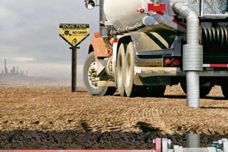 Las autoridades han detectado aumento en robo de gasolina. Situación es inusual en México debido a que es un país productor.