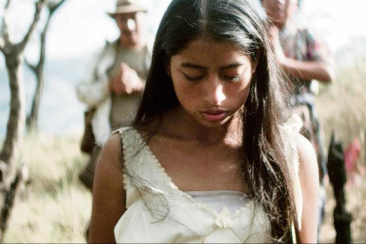 La cinta Ixcanul se encuentra en su quinta semana de exhibición en las salas de cine local. (Foto Prensa Libre: Hemeroteca PL)