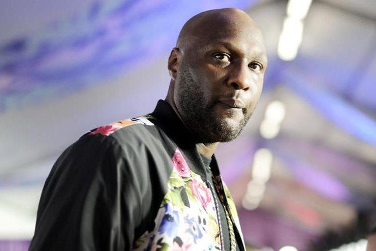 Lamar Odom se abre con Players Tribune sobre su pasado con las drogas. (Foto redes).