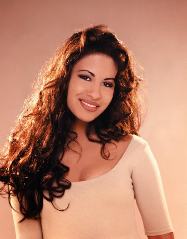 La fallecida cantante Selena también tendrá su estrella en el Paseo de la Fama. (Foto Prensa Libre: Hemeroteca PL)
