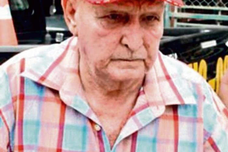 Max Eduardo Cordón Orellana, exconcejal