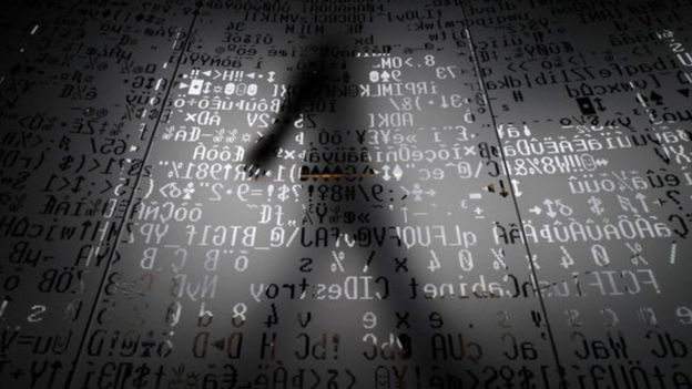 El FBI llamó The Dukes al equipo de ciberespionaje supuestamente vinculado al gobierno ruso que hackeó las elecciones.GETTY IMAGES