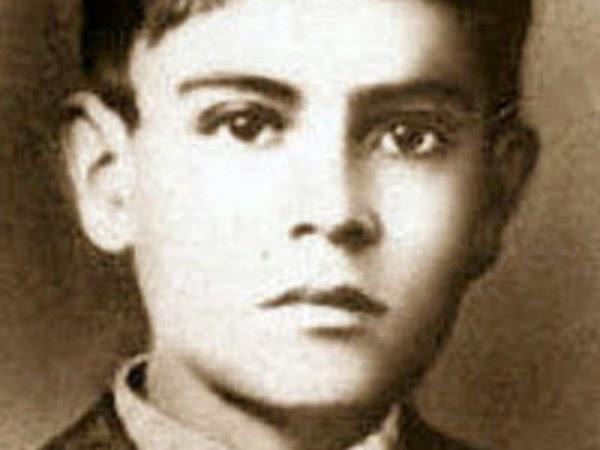 El Papa firmó el decreto donde se reconoce un milagro por intercesión del beato mexicano José Luis Sánchez del Río. (Foto: Internet).