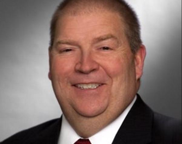 Ron Clayton, CEO de Tahoe Resources.