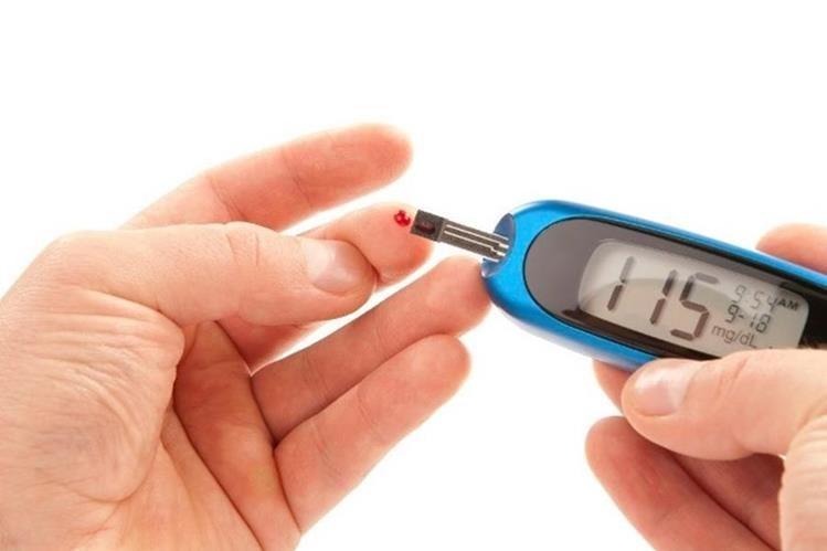 Casos de diabetes se incrementan a nivel mundial. (Foto Prensa Libre: EFE)