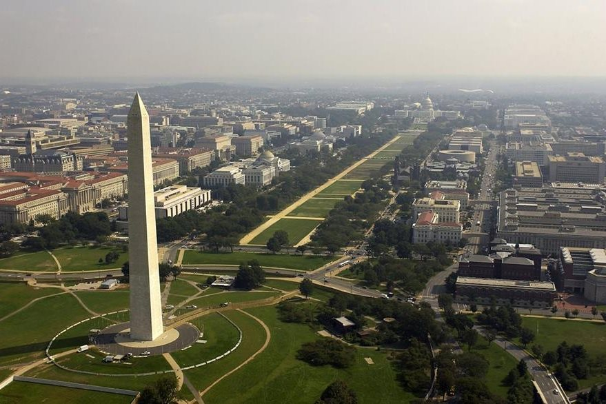 Washinton DC será sede del encuentro del Fondo Monetario Internacional y el Banco Mundial. (Foto Prensa Libre: upload.wikimedia.org