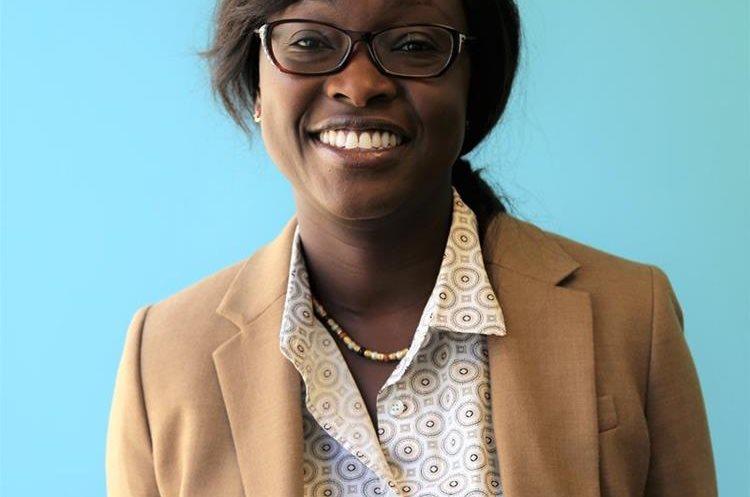 Seynabou Sakho es la nueva Directora del Banco Mundial para Centroamérica. Se unió al Banco Mundial en 2004. Desde entonces ha ocupado varios cargos. (Foto Prensa Libre: Cortesía Banco Mundial)