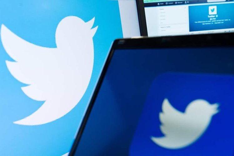Twitter continúa modificando su funcionalidad. (Foto Prensa Libre: AFP)