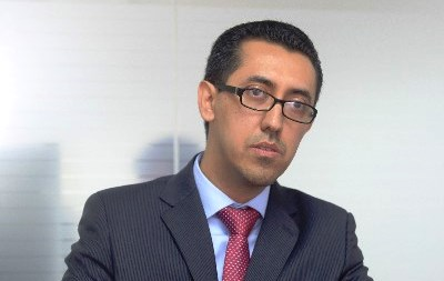 Jonathan Menkos, director ejecutivo del Instituto Centroamericano de Estudios Fiscales (Icefi).