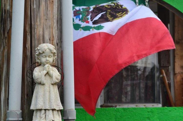 Entre los 114 arrestados, la mayoría eran mexicanos. Algunas familias están considerando regresar a sus países.