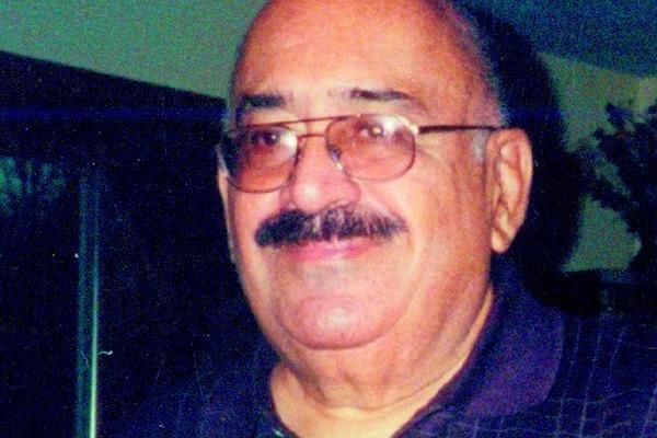 <p>Gil Arturo González Solís<br></p>