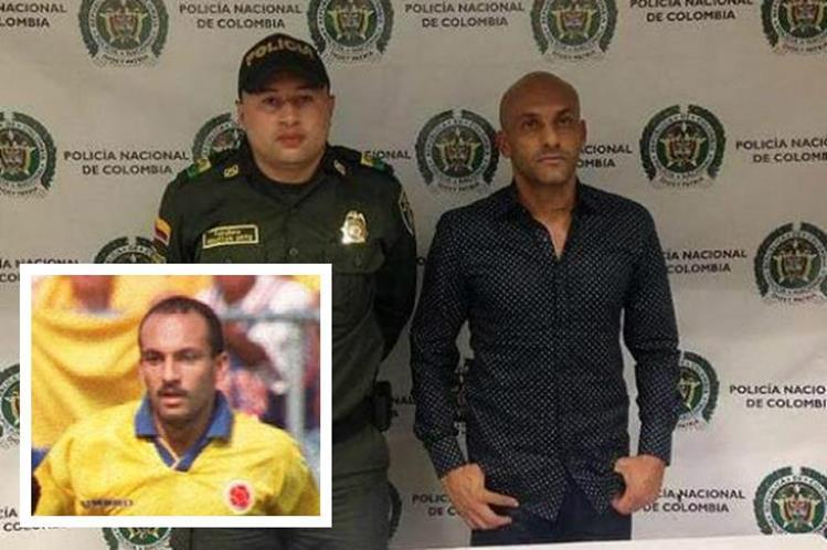 León Osorio jugó profesionalmente 19 años y fue seleccionado colombiano en copas América y Juegos Olímpicos. (Foto Prensa Libre: Tomado de El Espectador)