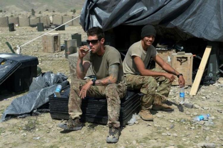 El gobierno de Estados Unidos se encuentra estudiando si envía más soldados a Afganistán. (GETTY IMAGES)