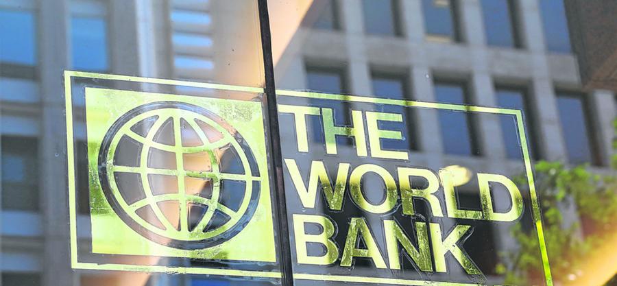 El Banco Mundial tiene actualmente en Centroamérica un total de 33 proyectos, comprometidos y en ejecución, por un valor total de US$2 mil 332 millones. (Foto Prensa Libre: Hemeroteca)