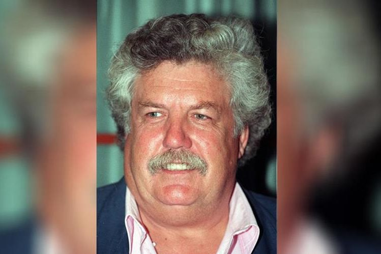 El actor británico Colin Welland murió a los 81 años. (Foto Prensa Libre: AP)