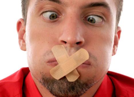 Con una higiene bucal cuidadosa, muchos afectados podrían solucionar su problema de mal aliento.(Foto Prensa Libre: okeyqueretaro.mx)