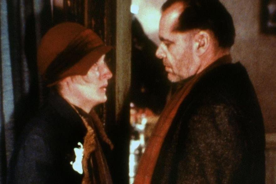 Héctor Babenco dirigió a Meryl Streep y Jack Nicholson, en la cinta Ironweed.(Foto Prensa Libre: Hemeroteca PL).