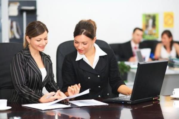 Mujeres destacan en actividades profesionales. (Foto Prensa Libre: style.shockvisual.net)