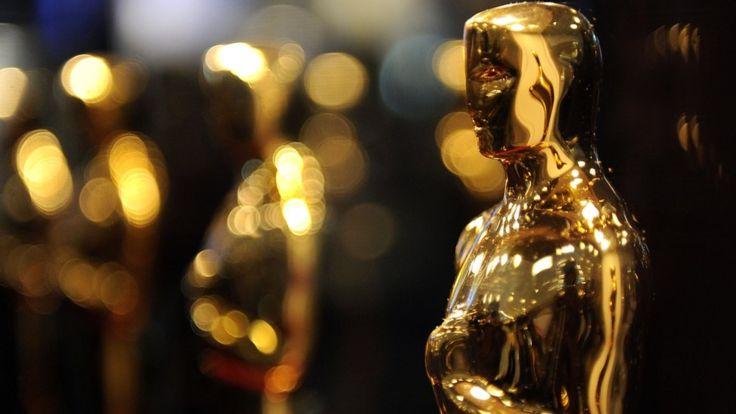 Los premios Oscar se entregan cada año en Los Ángeles. (Getty Images).
