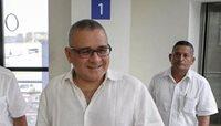Expresidente salvadoreño Saca confiesa desvío de más US$300 millones