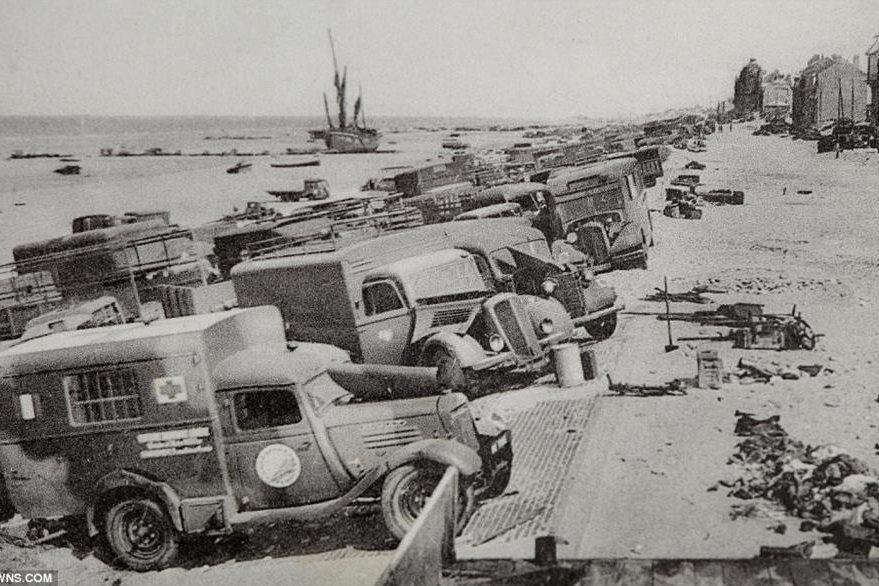 El cineasta Christopher Nolan dirigirá la película Dunkirk. (Foto Prensa Libre: Hemeroteca PL)