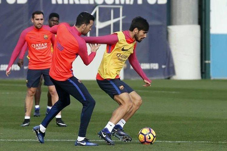 Barcelona volverá a los entrenamientos este viernes. (Foto Prensa Libre: Cortesía Barcelona FC).