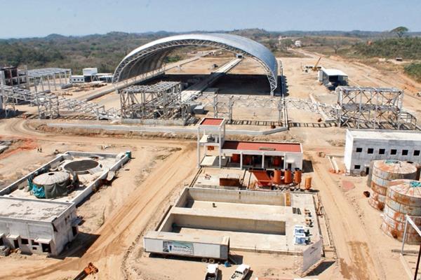 Jaguar Energy hizo ayer su primera prueba para suministrar energía. El contrato con Energuate debe iniciar el 1 de mayo.