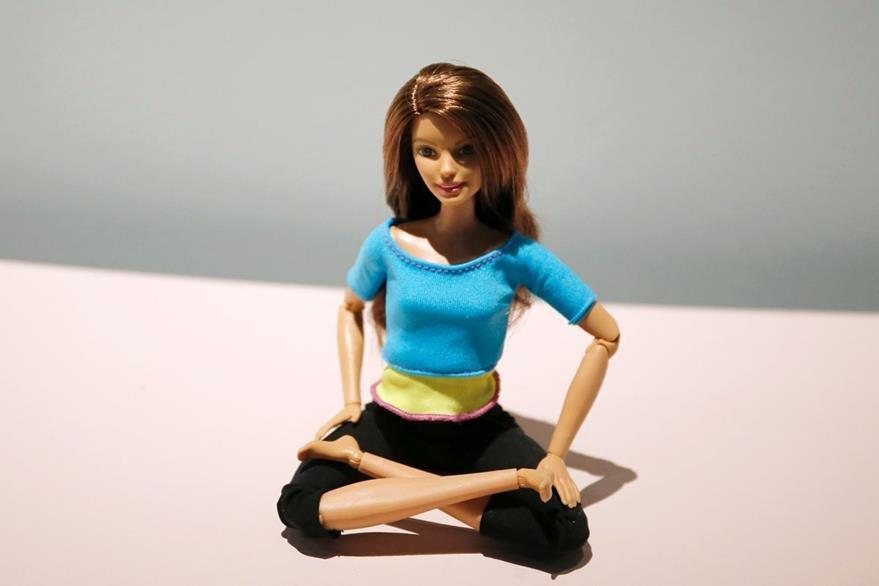 También practica el yoga.