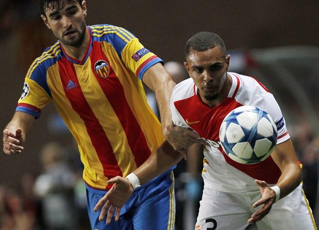 La Valencia avanzó al sorteo de la Champions League (Foto Prensa Libre: AFP)