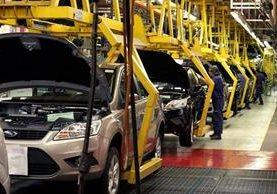 Ford retiró una inversión en México tras una advertencia de Donald Trump. (Foto Hemeroteca PL)