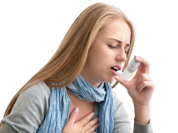 La nanopartícula suprime a largo plazo la reacción alérgica que se produce en las vías aéreas ante un agente extraño y prevenir los ataques de asma.