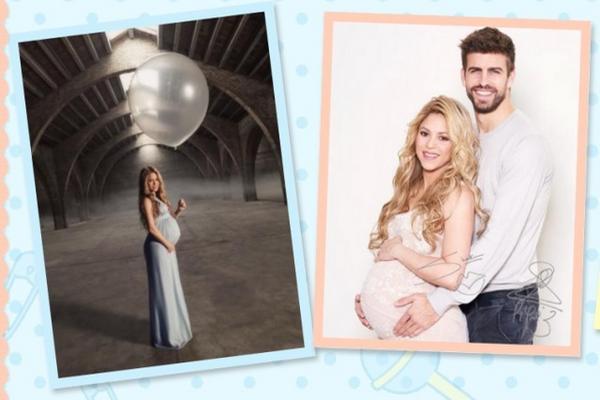 <p>Shakira y Piqué lanzan campaña con Unicef. (Foto Prensa Libre: Archivo)<br></p>