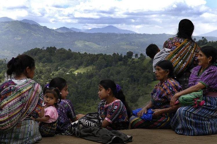 Las mujeres del área rural y las empleadas domésticas son quienes más desigualdades encuentran dentro del ámbito laboral. (Foto Prensa Libre: Hemeroteca PL)