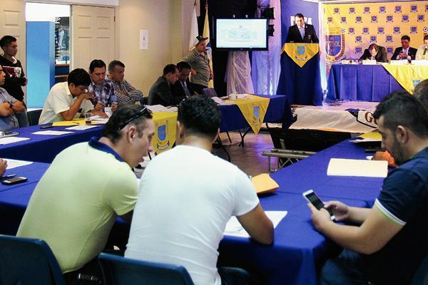 Asamblea de Liga Nacional, aprobó que las categorías Sub 15 y 17 podrán contar con el refuerzo de dos extranjeros.