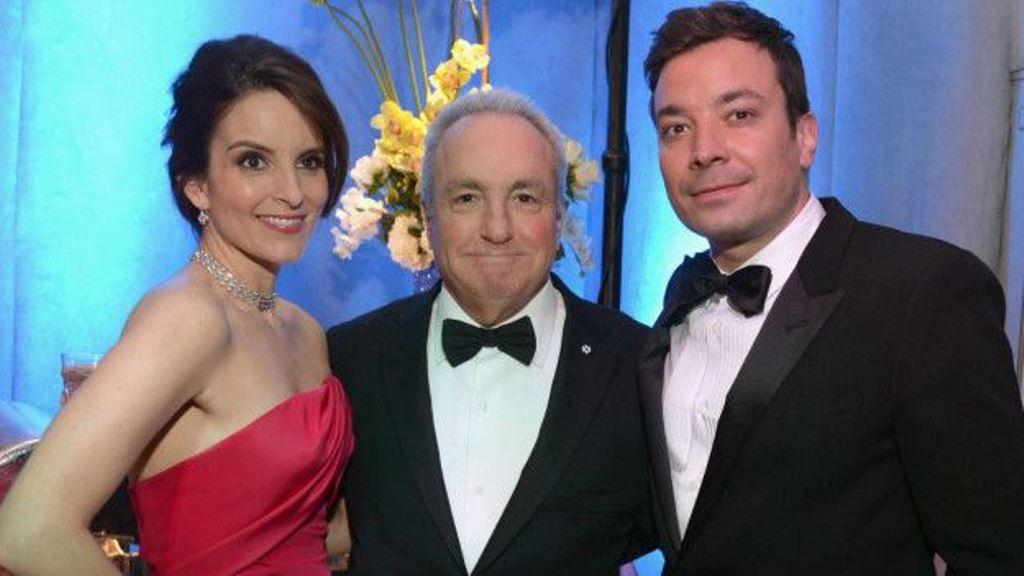 Al creador de Saturday Night Live le gusta estar rodeado de personas inteligentes. GETTY