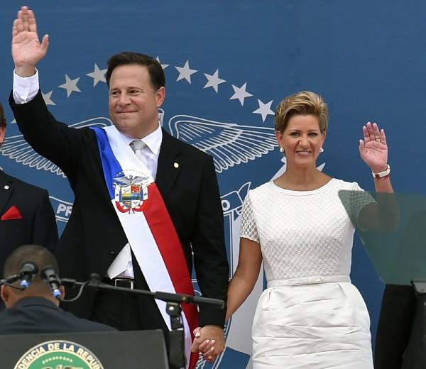 Desde julio 2014 cuando asumió la presidencia Panamá Juan Carlos Varela la deuda creció 8.6%. (Foto: Hemeroteca PL)