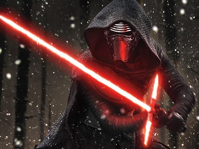 El despertar de la fuerza ha causado mucha expectativa entre los seguidores de Star Wars. (Foto Prensa Libre: Hemeroteca PL)