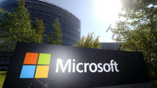 Buena parte de la comunidad tecnológica respaldaba la apelación de Microsoft. (GETTY IMAGES).