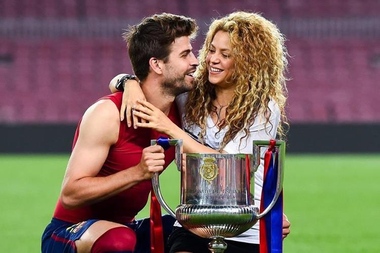 Gerard Piqué y Shakira siguen juntos, según evidencia fotografía compartida en Instagram.