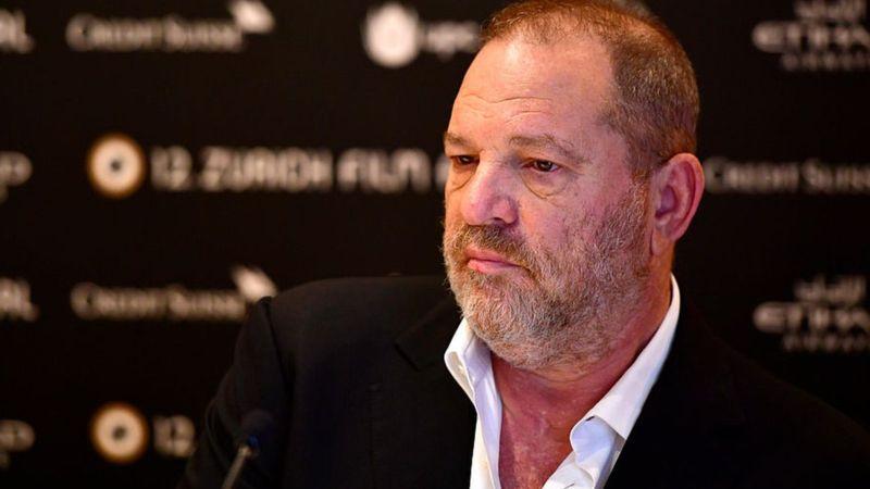 La anécdota sobre la fallecida actriz se dio a conocer en el marco de las recientes acusaciones contra el productor Harvey Weinstein. (Getty Images).