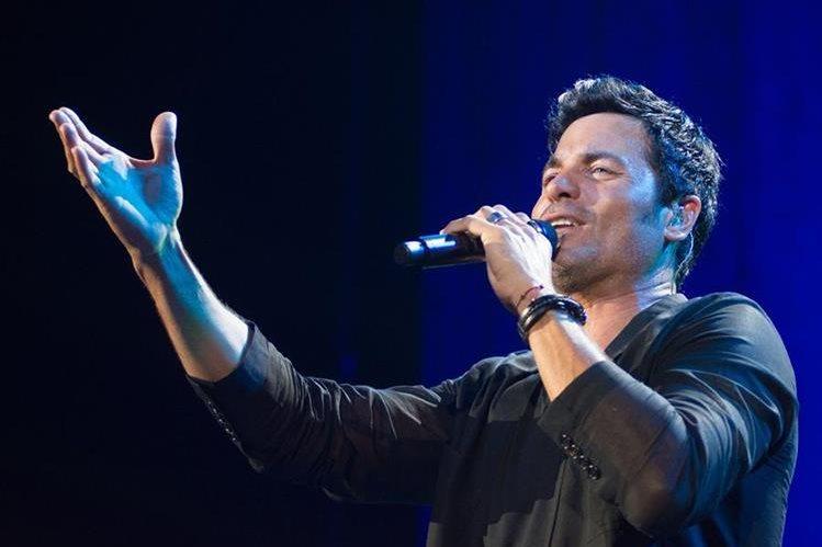 Chayanne es uno de los más aclamados ídolos de la música mundial. (Foto Prensa Libre: EFE)