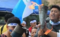 En Baja Verapaz verificarán que no se utilice a los niños en temas políticos durante desfile cívico