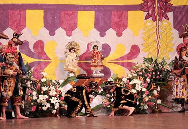 La Cofradía del Niño del Santísimo de Quetzaltenango existe desde el siglo XVI. (Foto: Hemeroteca PL)