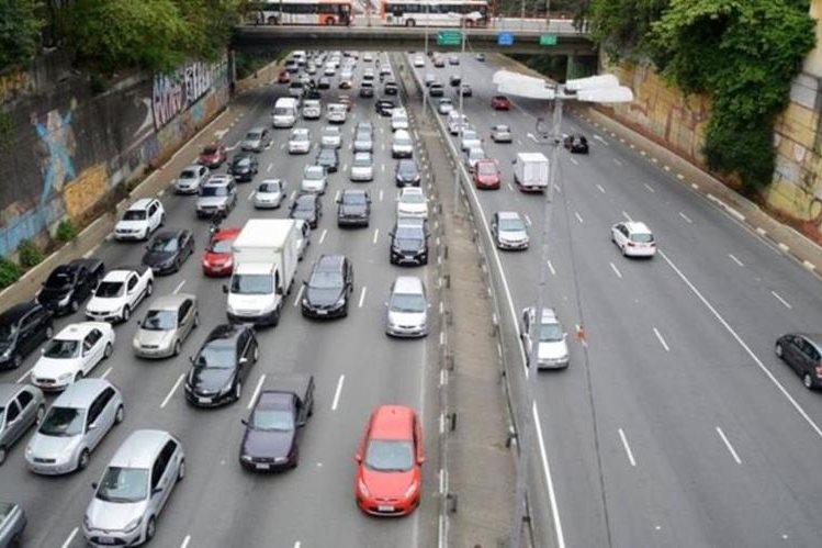 Las ventas en Brasil han caído más de 25%. BBC Mundo