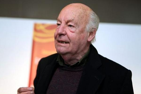 <p>Eduardo Galeano es una de las principales figuras de la cultura uruguaya.</p>