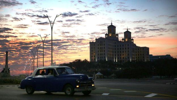 El nombre Cuba proviene del idioma de los primeros habitantes de la isla. (GETTY IMAGES)